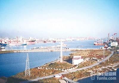 天津市东丽区张贵庄
