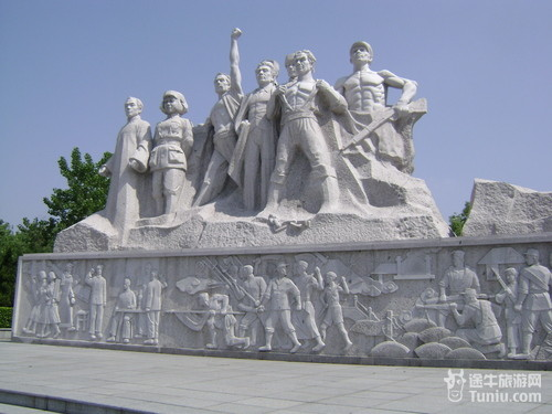 巴厘岛雕像传说