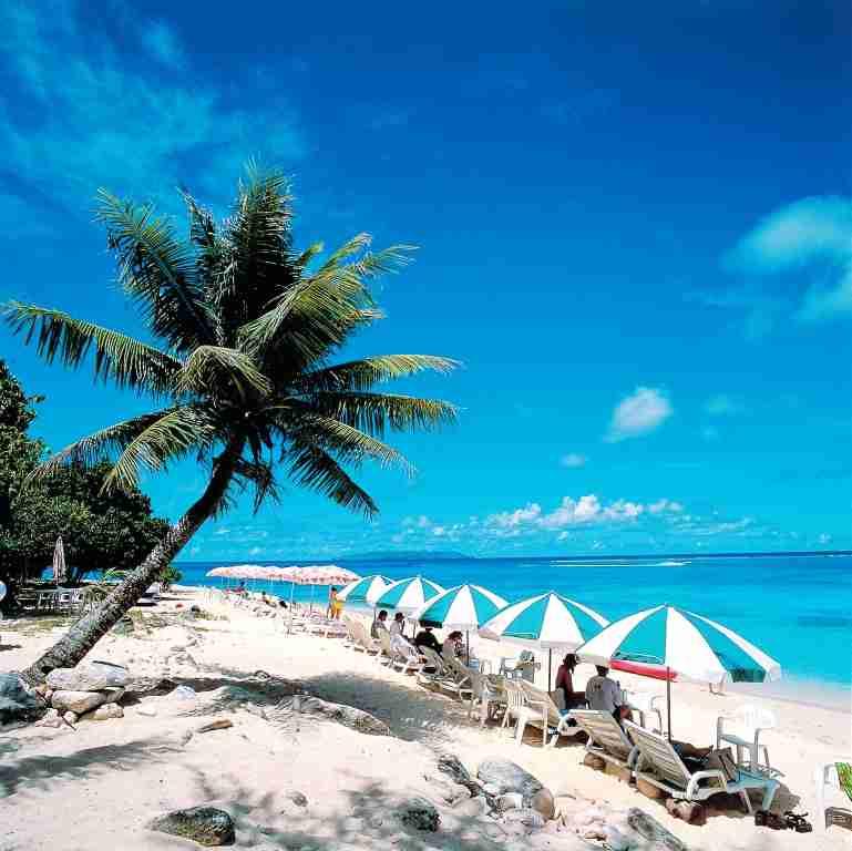 北马里亚那群岛-塞班岛