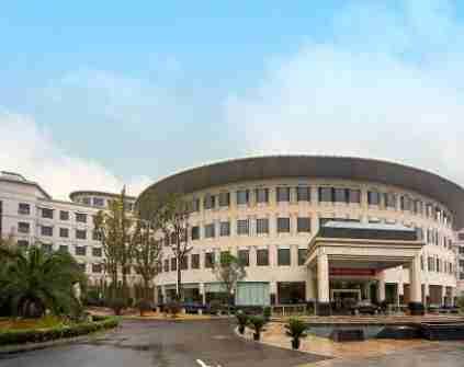远洲大酒店外观