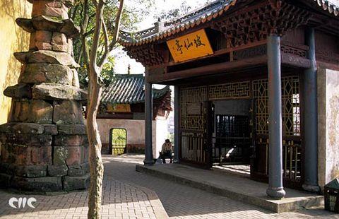 东坡赤壁旅游攻略 10月东坡赤壁旅游线路报价 东坡赤壁旅...
