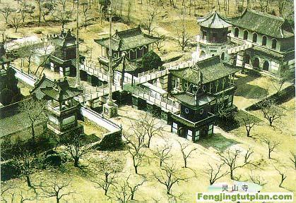 灵山寺旅游攻略 10月灵山寺旅游线路报价 灵山寺旅游景点