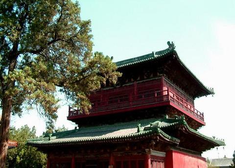 隆兴寺旅游攻略 10月隆兴寺旅游线路报价 隆兴寺旅游景点