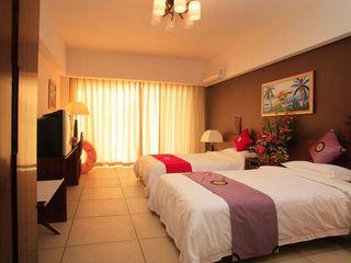 玉海国际酒店海景双标间