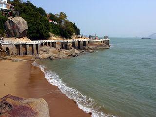 港仔后沙滩海滨浴场