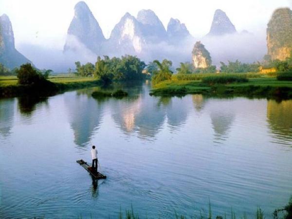 壁纸 风景 山水 桌面 600_450