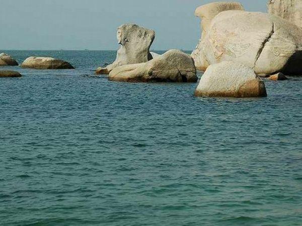 三角洲岛3