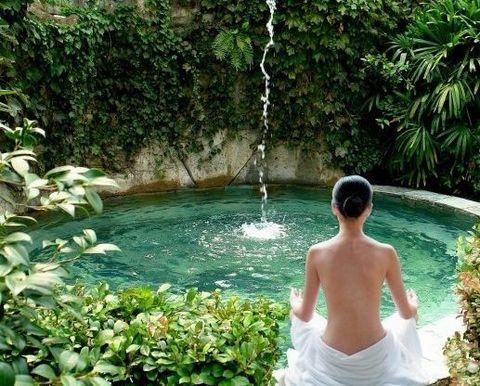 <天目湖-南山竹海-御水温泉2日游>宿湖边华天度假村,全含赠餐