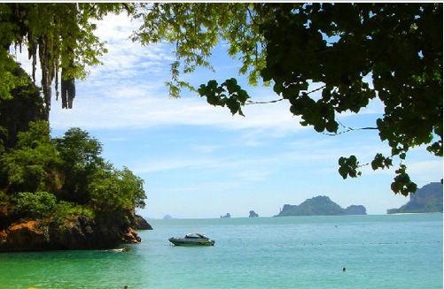 暑假蜜月游推荐普吉岛旅游多少钱 普吉-甲米岛6游>