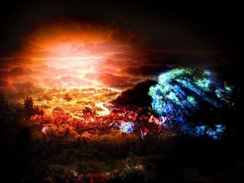 井冈山革命烈士陵园旅游攻略 10月井冈山革命烈士陵园旅游...