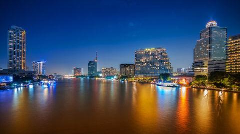 <曼谷-芭提雅7日游>2晚五星酒店 最美人妖秀 高餐标