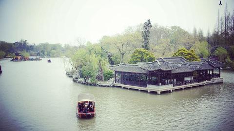 [五一]<扬州瘦西湖自驾2日游>宿新世纪大酒店,赠家庭套餐