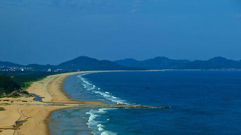 阳江闸坡 保利海陵岛度假村 自驾2日游>住两房一厅园
