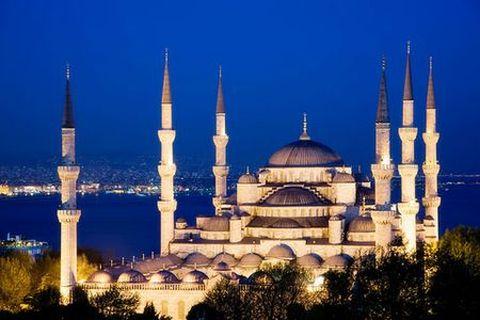 <土耳其10日游>卡帕升级洞穴酒店,5-6月热气球半价,全程五星,赠保险